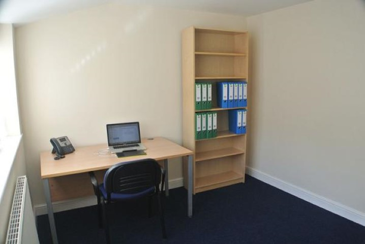 Office to rent in Buxton