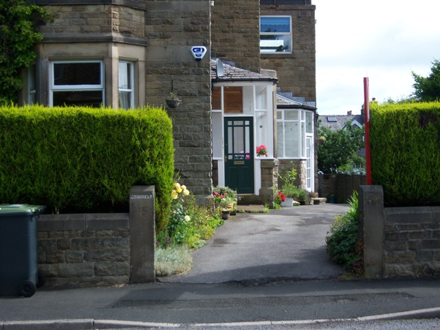 3 Bed Apartment To Let, Buxton