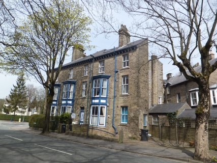 HMO for sale in Buxton