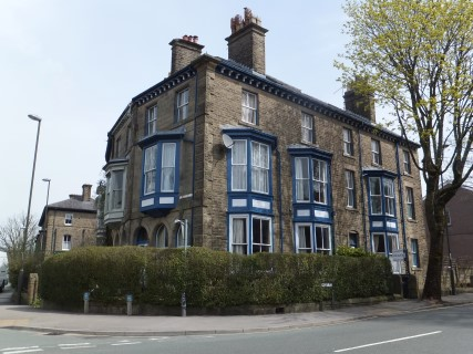 HMO for sale Buxton