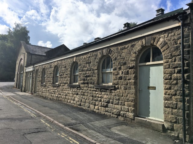 Pump House Buxton To Let