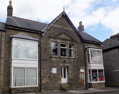 Oddfellows Hall Buxton