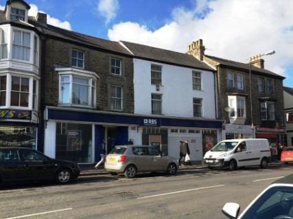 Bank for sale in Buxton