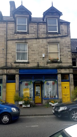Previous Tea Room For Sale Matlock